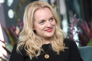 'The Handmaid's Tale': Why Elisabeth Moss Plays So Many 'Dark' Characters