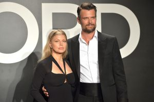 Fergie Files for Divorce Almost Two Years After Announcing Split from Josh Duhamel