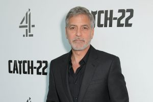 George Clooney Says 'ER' Was a 'Life Changer'