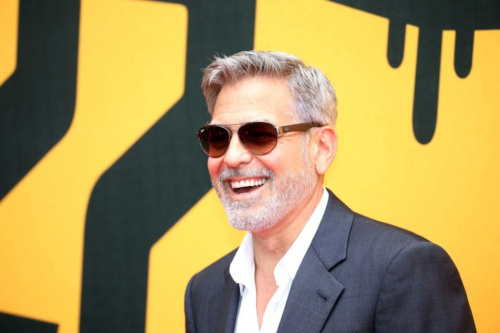 George Clooney | Franco Origlia/Getty Images