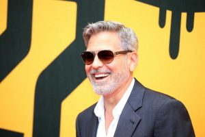Why George Clooney No Longer Sees Himself as a Leading Man in Hollywood
