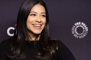 Actress Gina Rodriguez Gets Candid About Mental Health