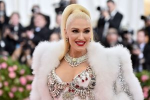 Gwen Stefani's Ageless Skin Hack Is Something All Fans Can Do