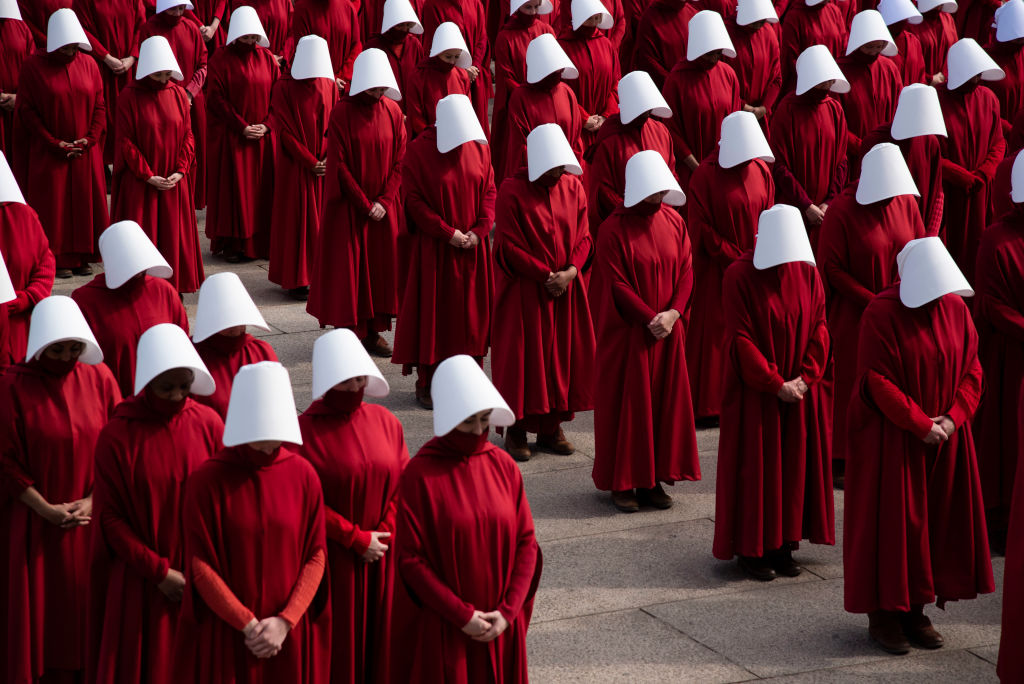 Here's How to Watch 'Handmaid's Tale' Season 3 for Free