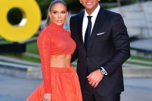 Here's Why Jennifer Lopez Thinks Her Past Engagements Failed But Alex Rodriguez Will Work Out