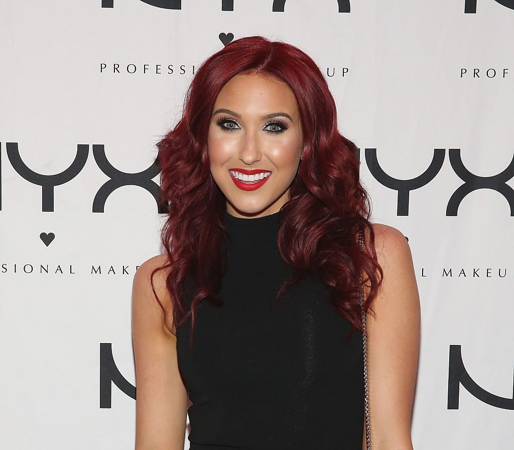 Jaclyn Hill before lipstick drama
