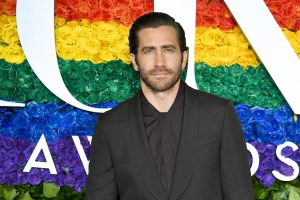 Jake Gyllenhaal Thinks This Avenger Is the Sexiest of Them All