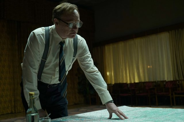 Jared Harris in 'Chernobyl.'