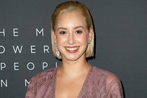 Grace Kelly's Granddaughter Has a Role in 'The Marvelous Mrs. Maisel'