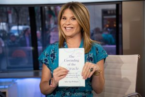 'Today Show:' Jenna Bush Hager Just Earned This Title That Used to Belong to Oprah