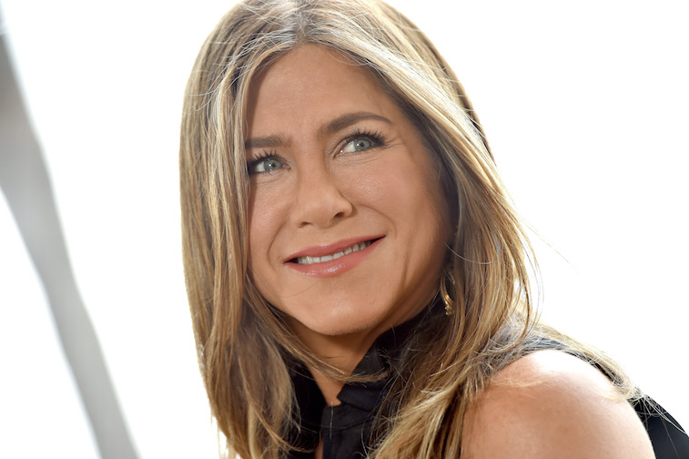 Is Jennifer Aniston Even Trying to Find Love Right Now?