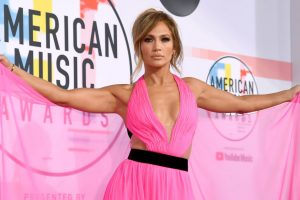 Jennifer Lopez: 'I Think I'm Used to Being the Boss'
