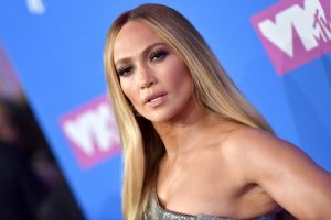 What Would Jennifer Lopez Like to Tell Her Younger Self?