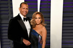 Alex Rodriguez Says He Hopes to Marry Jennifer Lopez in the Fall