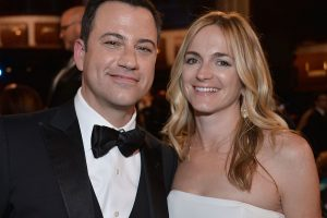 How Do Jimmy Kimmel and Molly McNearny Co-Parent Their Kids