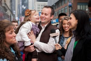 'Counting On': All The Ways The Duggar Family Tried To Cover Up Josh Duggar's Molestation Scandal
