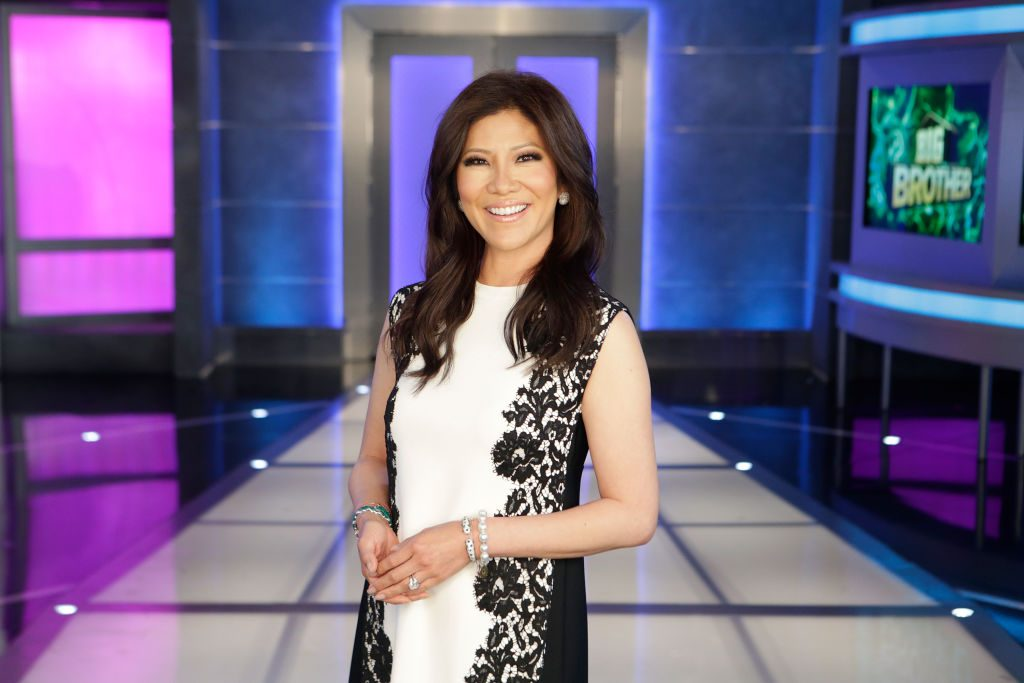 "Julie Chen hosts ""Big Brother"" celebrating it's 20th season"