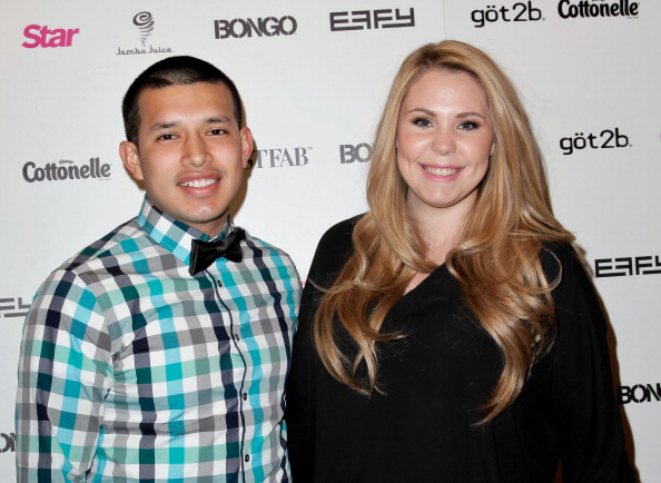 Javi and Kailyn