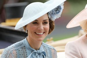 Kate Middleton Received a Sweet Gift From Queen Elizabeth II
