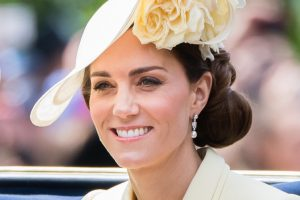 Does Kate Middleton Have a Meghan Markle Spotlight Problem?