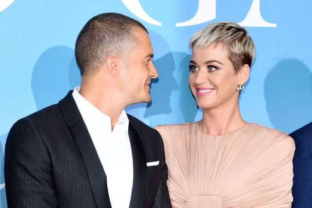 Here's When Katy Perry and Orlando Bloom Will Get Married