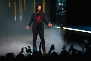 Despite the Love, Fans Still Think Keanu Reeves Is a Horrible Actor