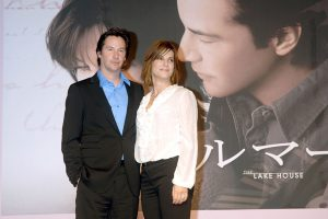 Why Keanu Reeves and Sandra Bullock Never Dated
