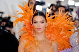 How Kendall Jenner Became the Highest-Paid Model in the World