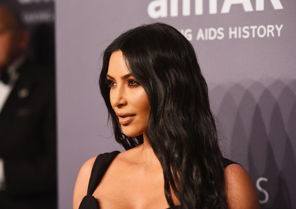 Kim Kardashian porno fatti in casa