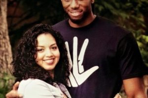 Who Is Kawhi Leonard's Girlfriend, Kishele Shipley?