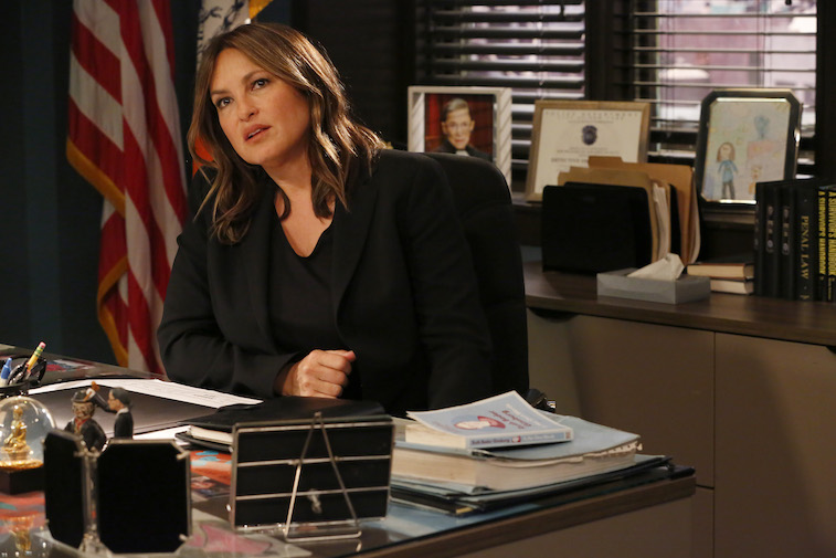 Law & Order: SVU': Fans Say These Are the Best Episodes So Far
