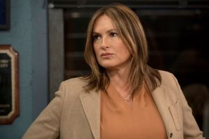 Why 'Law & Order' Star Mariska Hargitay Hates Being Compared to Her Famous Mother