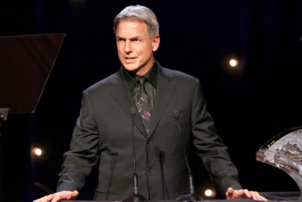 Mark Harmon during UNICEF Snowflake Ball Honoring Leslie Moonves and Trudie Styler | John Shearer/WireImage