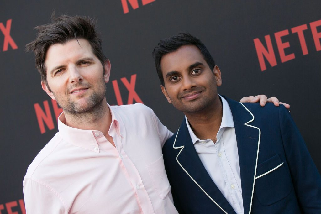 Netflix's 'Master Of None'