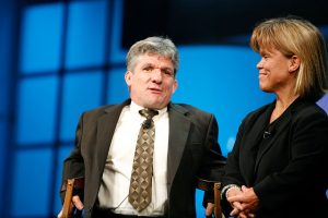 'Little People, Big World': Will Matt Roloff Sell Roloff Farms Now That Amy Roloff Is Moving Off the Property?