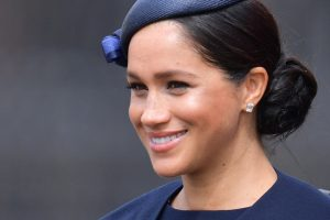 Does Meghan Markle Have the Best Celebrity Friends?