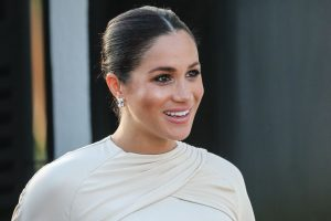 Meghan Markle Does This Once a Week for Her Health