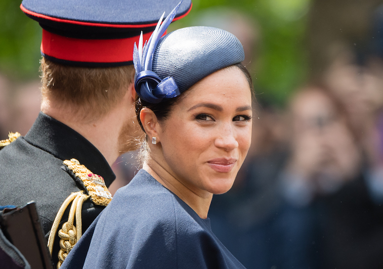 Who Is Meghan Markle's Best Friend? - The Reports