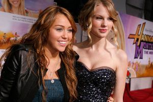 Miley Cyrus vs. Taylor Swift: Who Has the Higher Net Worth?