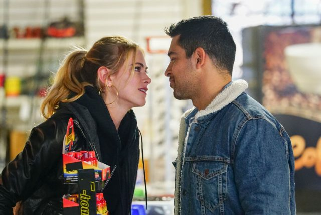 Will Bishop and Torres finally get together on 'NCIS'?