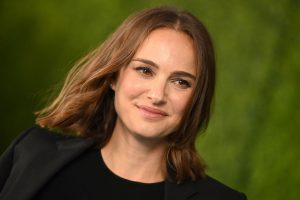 Is Natalie Portman Vegan?