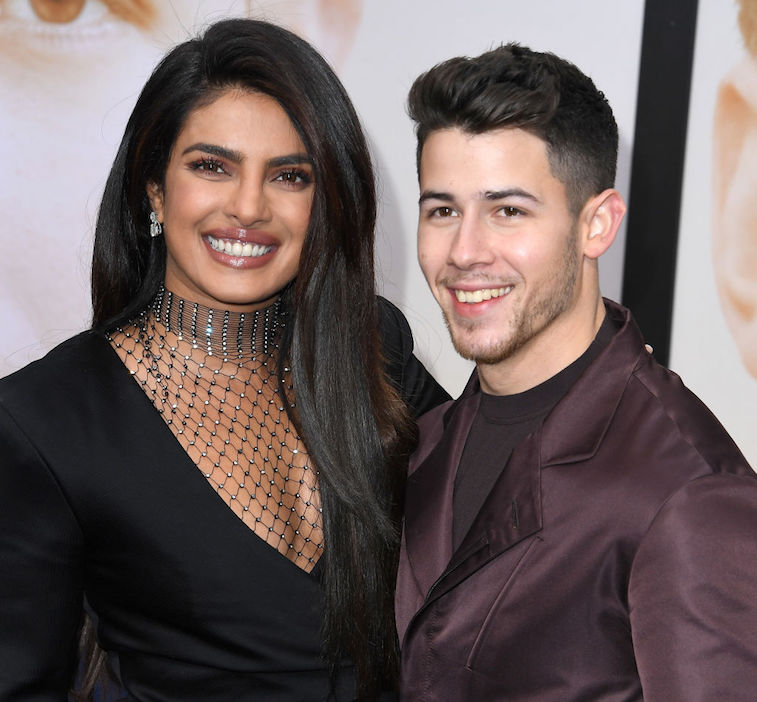 The new Jonas Brother's album includes a Priyanka Chopra inspired love song