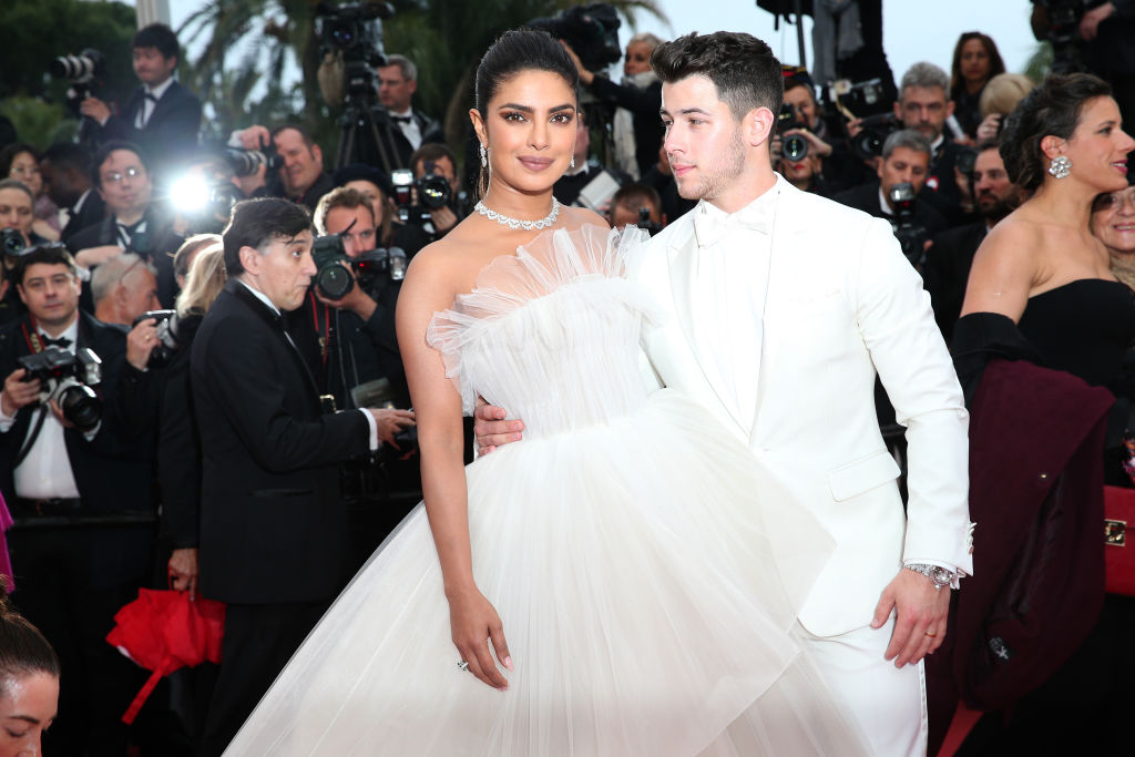 What Is Nick Jonas And Priyanka Chopra S Age Difference How