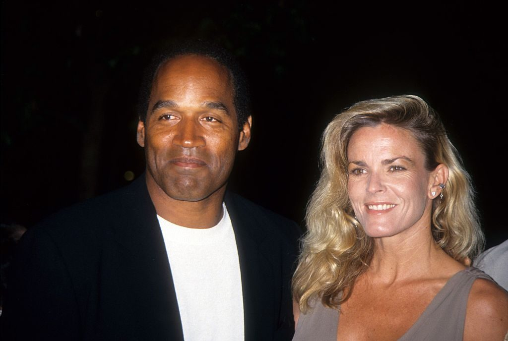 O.J. Simpson Shares Hypothetical Account of Double Murders