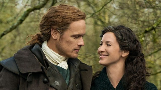 Why 'Outlander' Season 5 Needs To Include Steamy Scenes Between Jamie And Claire