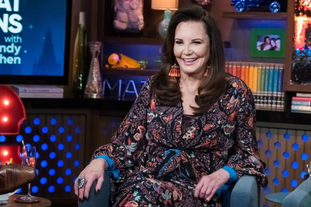 'Southern Charm' star Patricia Altschul