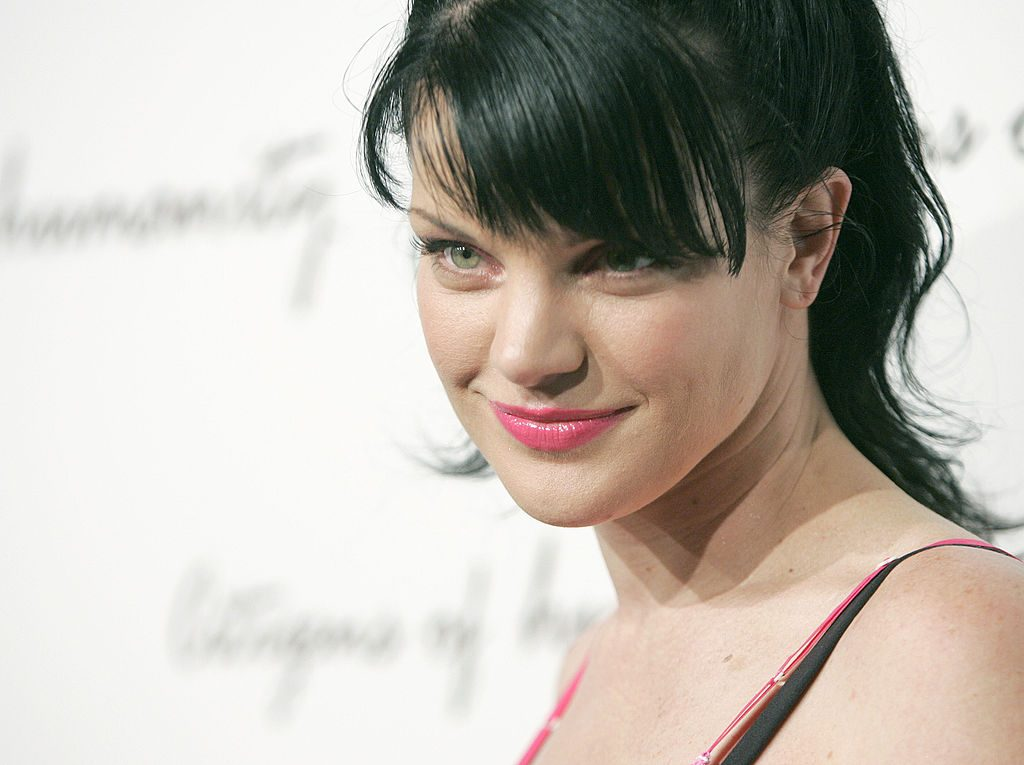 Pauley Perrette is 'Terrified' of 'NCIS' Co-Star Mark Harmon: 'I Have Nightmares'