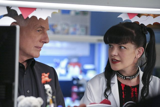 NCIS' Fans Side With Mark Harmon, Claim Pauley Perrette Has