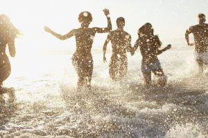 Surprising Ways the Beach Affects Your Body