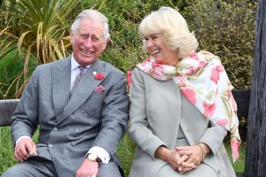 Photos That Prove Prince Charles and Camilla are the Royal Family's Cutest Couple